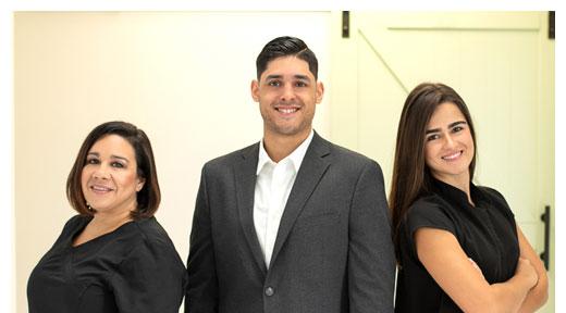 Chiropractic Pinellas Park FL Team at Abundance Chiropractic